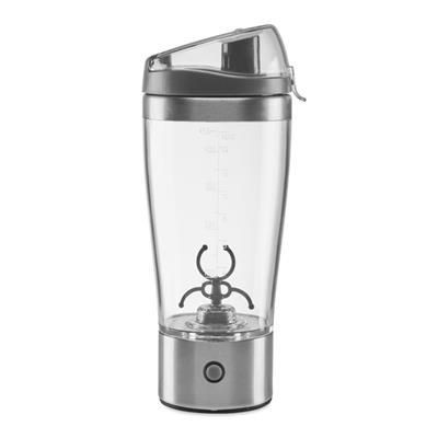 Picture of 450 ML PORTABLE PROTEIN SHAKER MIXER - BLENDER BOTTLE in Tritan