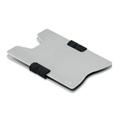 Picture of ALUMINIUM METAL RFID CARD HOLDER