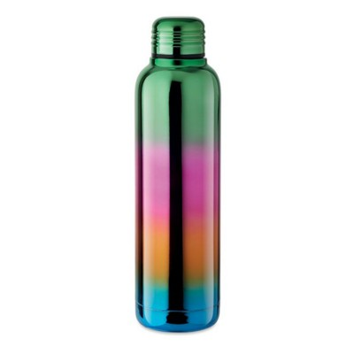 Picture of DOUBLE WALL UV FLAKS 500ML in Multicolour