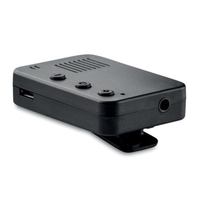 Picture of CORDLESS RECEIVER W, SPEAKER in Black