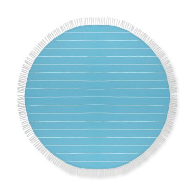 Picture of ROUND BEACH TOWEL COTTON
