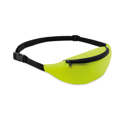 Picture of FANNY BAG in 210D Polyester