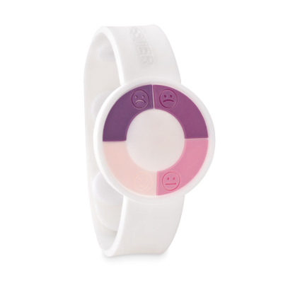 Picture of UV SENSOR WATCH in PVC