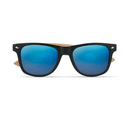 Picture of SUNGLASSES with Bamboo Arms