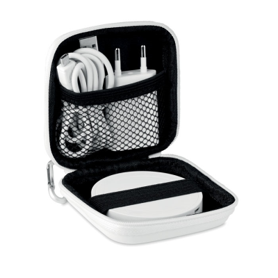 Picture of CORDLESS CHARGER TRAVEL SET