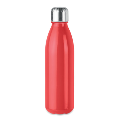 Picture of GLASS DRINK BOTTLE 650ML