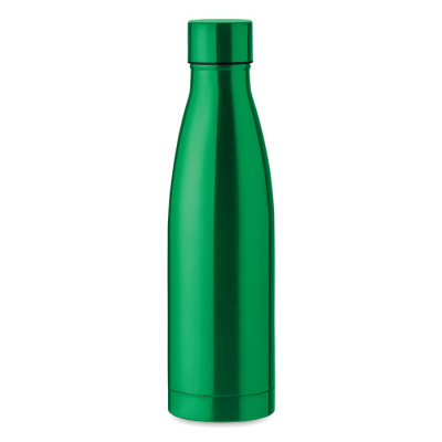 Picture of DOUBLE WALL BOTTLE 500ML in Green