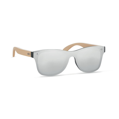 Picture of SUNGLASSES with Mirrored Lens
