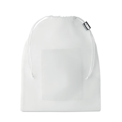 Picture of MESH RPET FOOD BAG