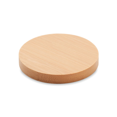 Picture of BAMBOO BOTTLE OPENER &  COASTER