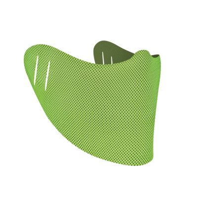 Picture of FACE COVER in Lime