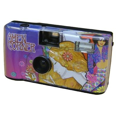 Picture of DELUXE SINGLE USE DISPOSABLE CAMERA