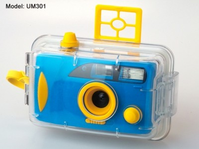 Picture of UNDERWATER MARINE CAMERA