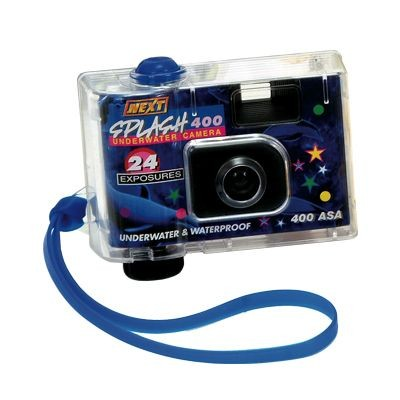 Picture of UNDERWATER SINGLE USE CAMERA