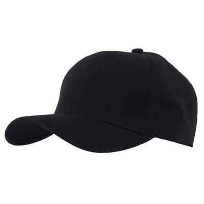 Picture of 100% ORGANIC COTTON 6 PANEL CAP