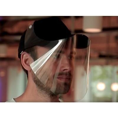 Picture of BASEBALL CAP VISOR
