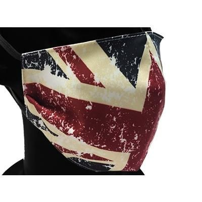 Picture of BESPOKE 3D FACE MASK