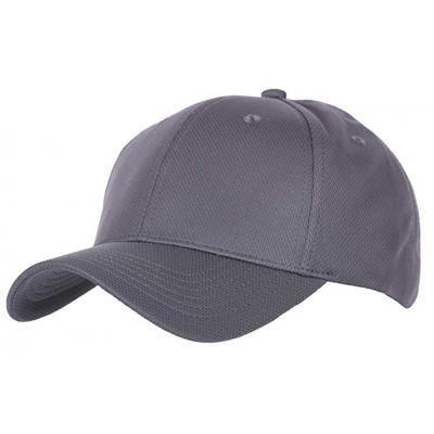 AIRTEX MESH SPORTS BASEBALL CAP in Grey