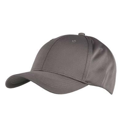 Picture of 6 PANEL BAMBOO-CHARCOAL CAP in Grey