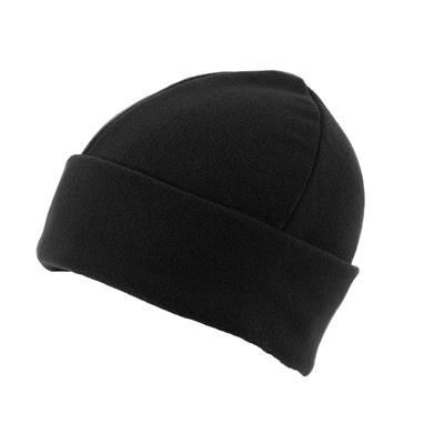 Picture of POLAR FLEECE SKI HAT in Black