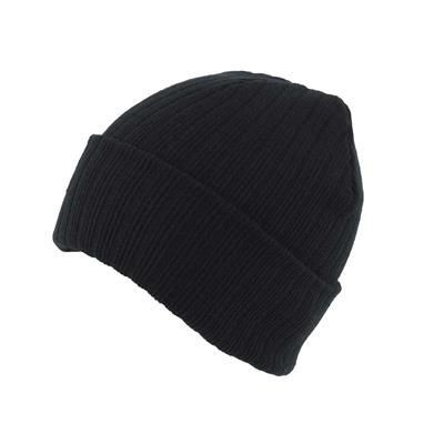 Picture of BEANIE in Black