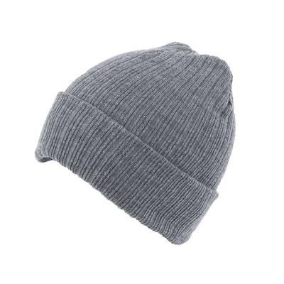 Picture of BEANIE in Grey