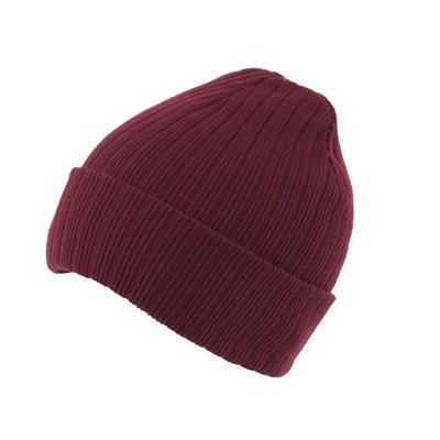 Picture of BEANIE in Maroon