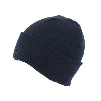 Picture of BEANIE in Navy