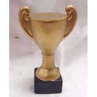 Picture of TROPHY AWARD STRESS ITEM