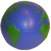 Picture of GLOBE STRESS ITEM