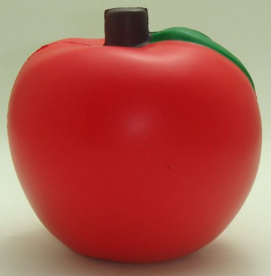 Picture of GREEN APPLE STRESS ITEM