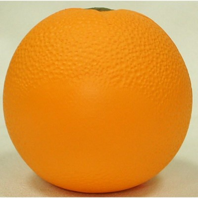 Picture of ORANGE STRESS ITEM