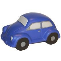 Picture of OLD BEETLE CAR STRESS ITEM