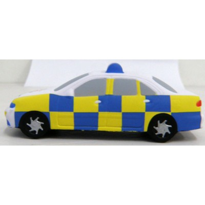 Picture of ENGLISH POLICE CAR STRESS ITEM