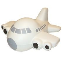Picture of AEROPLANE STRESS ITEM