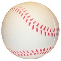 Picture of BASEBALL BALL STRESS ITEM