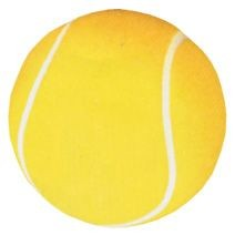 Picture of TENNIS BALL STRESS ITEM