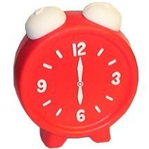 Picture of ALARM CLOCK STRESS ITEM