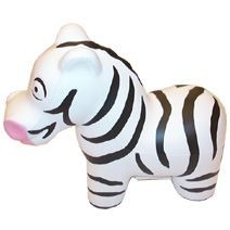 Picture of ZEBRA STRESS ITEM