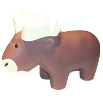 Picture of MOOSE STRESS ITEM