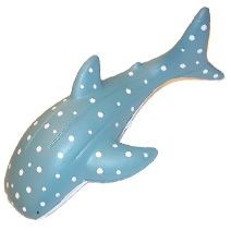 Picture of SPOTTED SHARK STRESS ITEM
