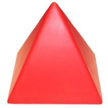Picture of PYRAMID STRESS ITEM