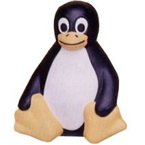 Picture of HAPPY PENGUIN STRESS ITEM