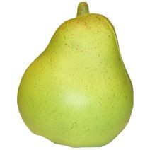 Picture of PEAR STRESS ITEM