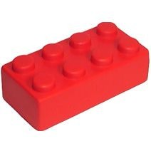 Picture of STRESS PLAY BRICK