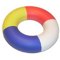 Picture of LIFE RING STRESS ITEM