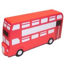 Picture of DOUBLE DECKER BUS STRESS ITEM