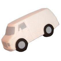 Picture of WHITE TRANSIT VAN