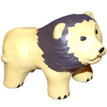 Picture of LION STRESS ITEM