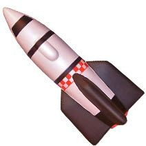 Picture of ROCKET STRESS ITEM